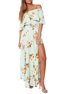 Flynn Skye Miranda Maxi Dress - Product List Image