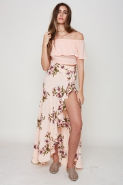 Flynn Skye Monica Maxi Skirt - Product Mini Image