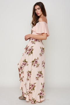 Flynn Skye Monica Maxi Skirt - Alternate List Image