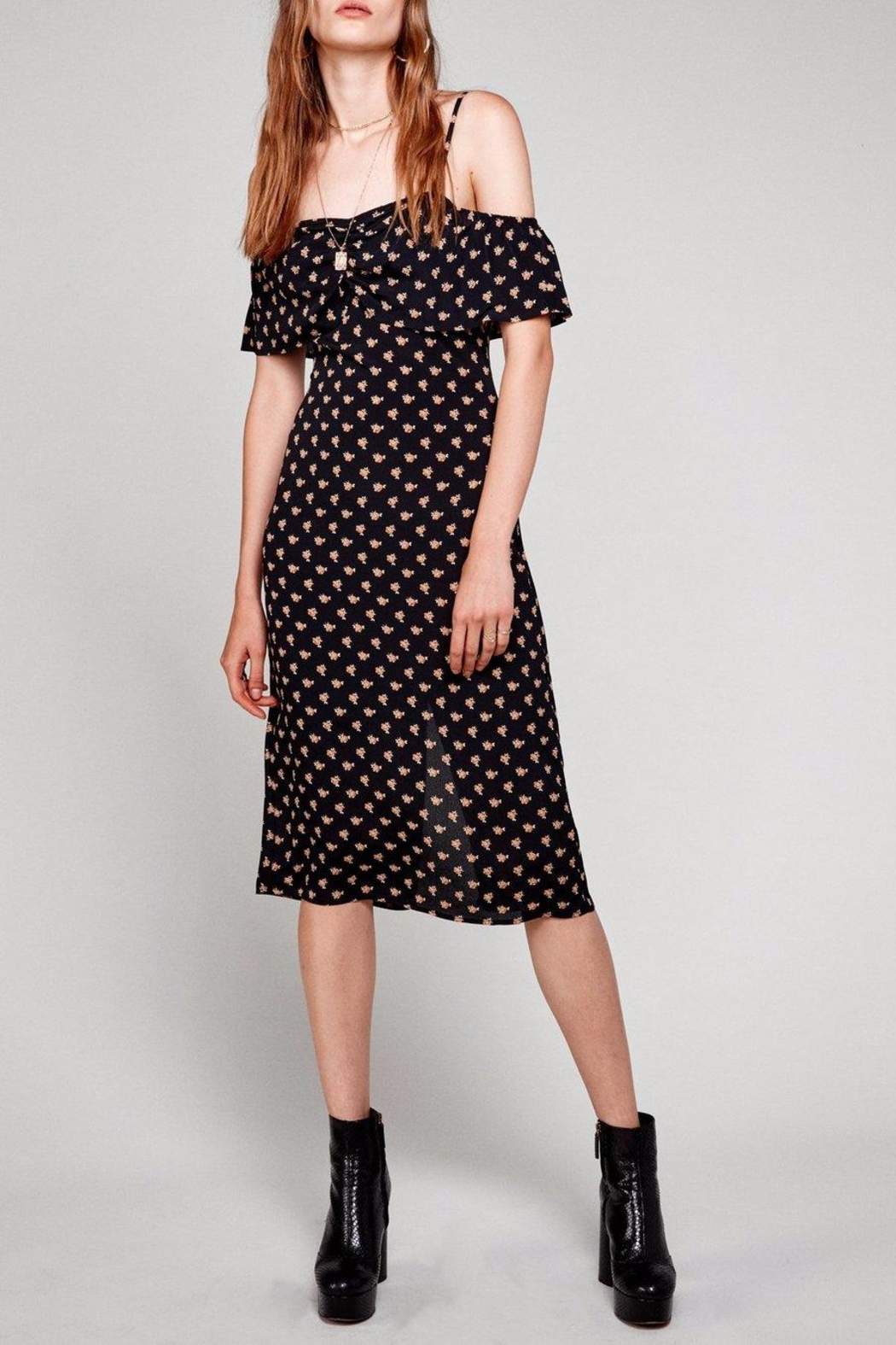 Flynn Skye Morgan Midi Dress - Main Image