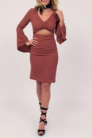 Flynn Skye Moscow Dress - Product Mini Image
