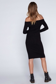 Flynn Skye Natasha Off-Shoulder Dress - Side cropped