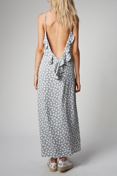 Flynn Skye Ruffle Slip Dress - Alternate List Image