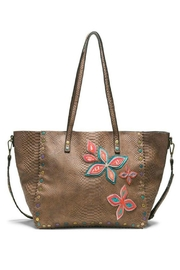 DESIGUAL Flypatch Portland Tote - Product Mini Image