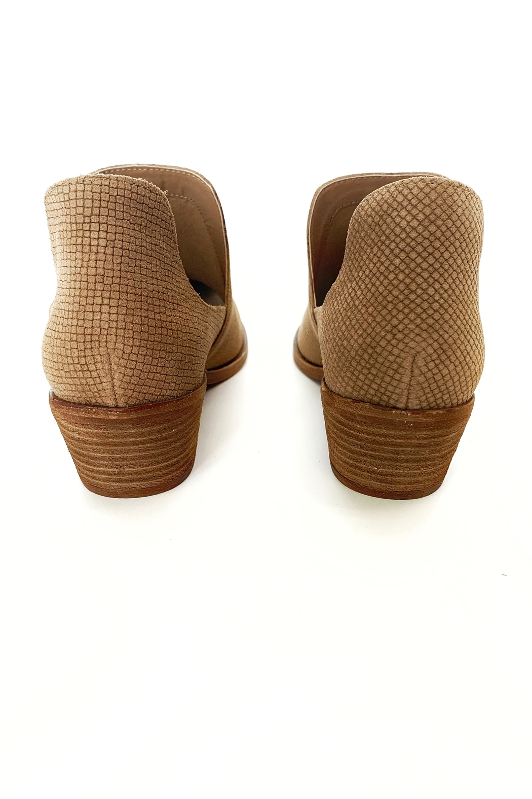 Chinese Laundry Focus bootie - Front Full Image