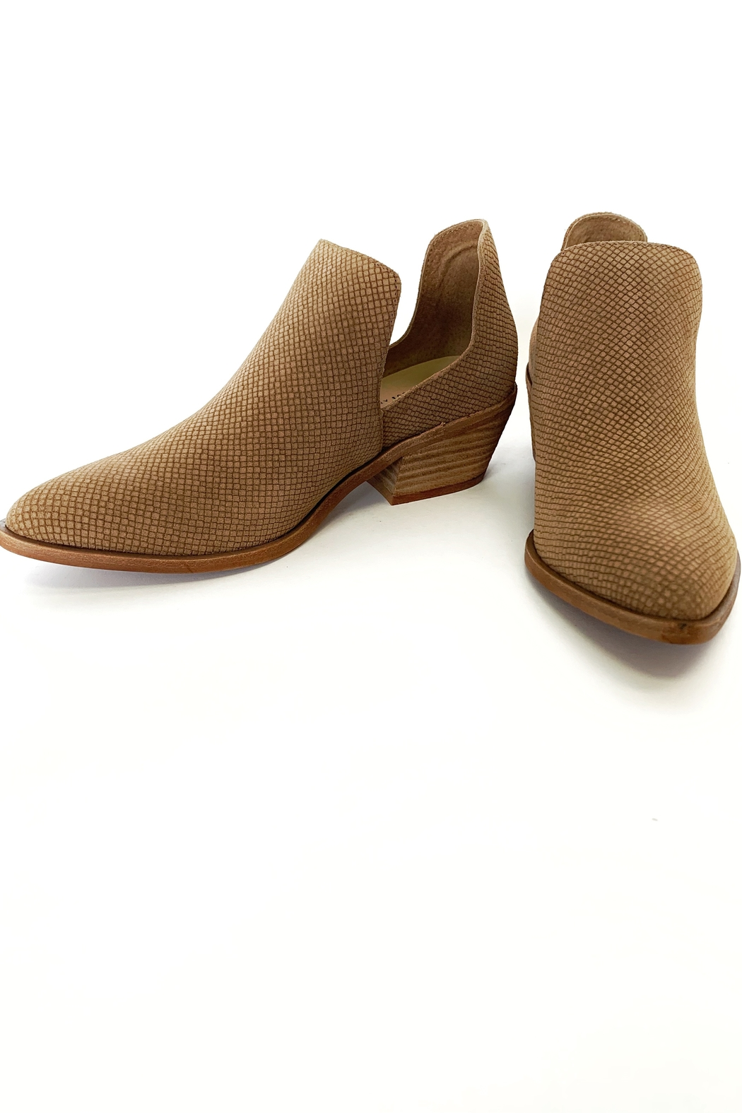 Chinese Laundry Focus bootie - Main Image