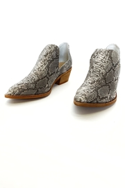 Chinese Laundry Focus bootie - Front cropped
