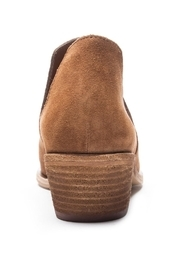 Chinese Laundry Focus Booties - Back cropped