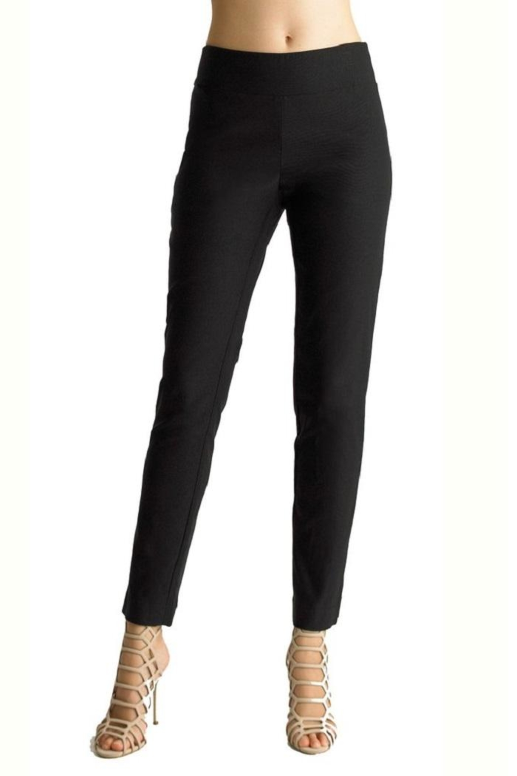 Focus 2000 Pull-On Technothin Pants - Front Cropped Image