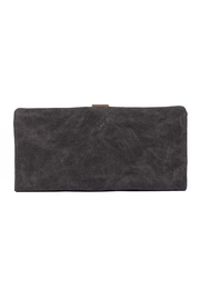 Acacia Fold Over Wallet - Front full body