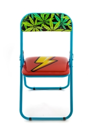 Seletti Folding Chair Flash - Product Mini Image