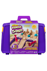 Kinetic Sand Folding Sand Box - Front cropped