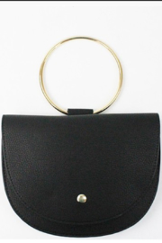 Bag Boutique Folds Crossbody - Front cropped