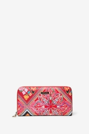 DESIGUAL Folklore Cards Wallet Fiona - Product Mini Image