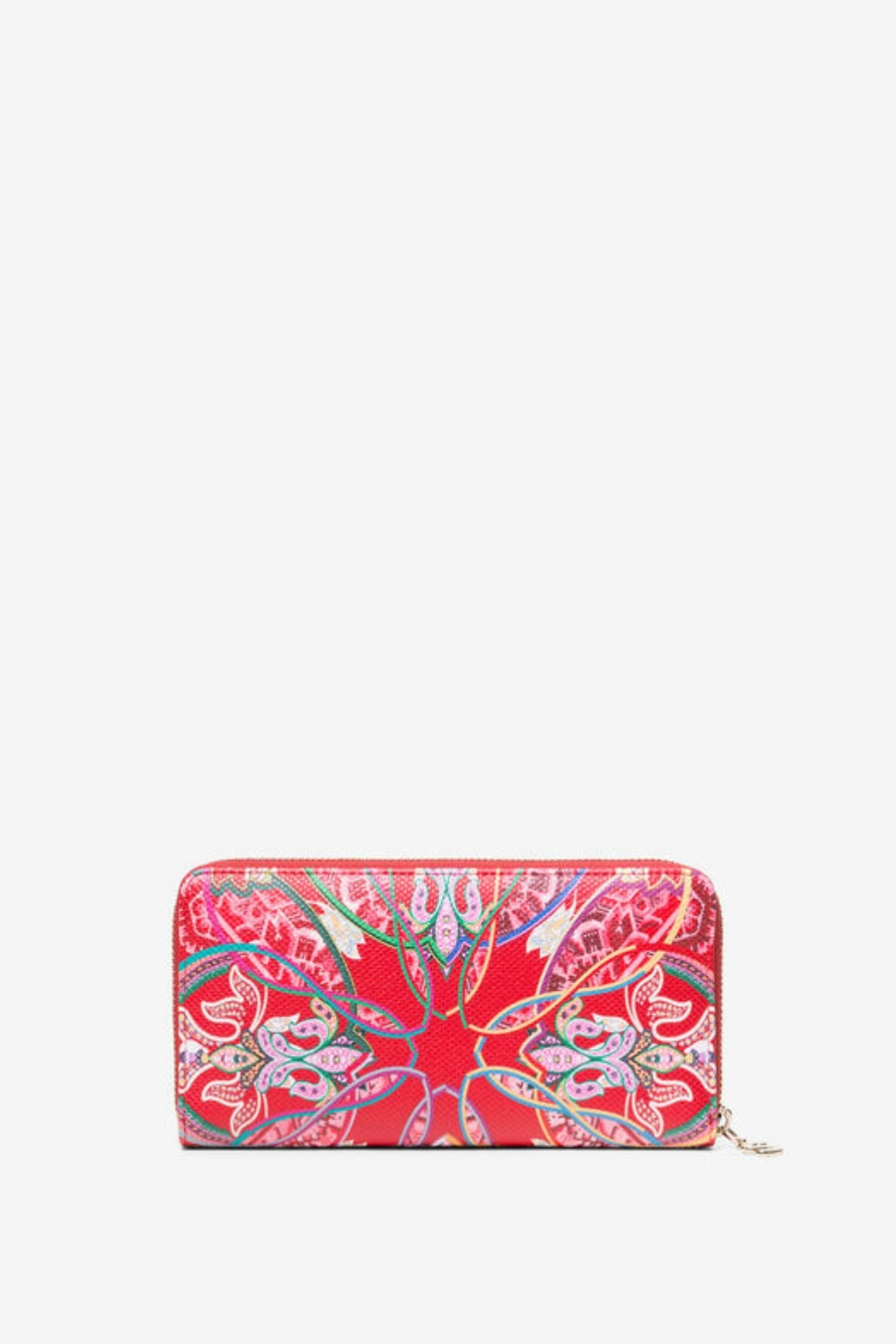 DESIGUAL Folklore Cards Wallet Fiona - Side Cropped Image