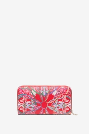 DESIGUAL Folklore Cards Wallet Fiona - Side cropped