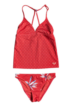 Shoptiques Product: Folky Way Tankini