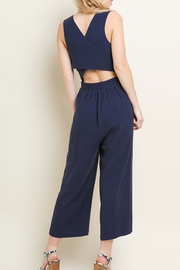 Umgee Follow Me Jumpsuit - Front full body