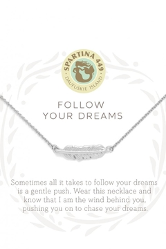 Spartina 449 Follow Your Dreams - Product List Image