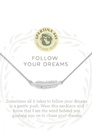 Spartina 449 Follow Your Dreams - Product Mini Image