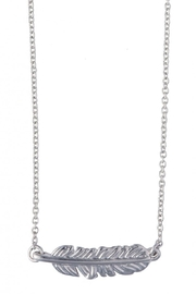 Spartina 449 Follow Your Dreams Necklace - Product Mini Image