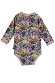 Molo Fonda Bodysuit - Front full body