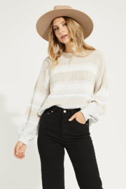 Gentle Fawn Fonda Sweater - Product Mini Image