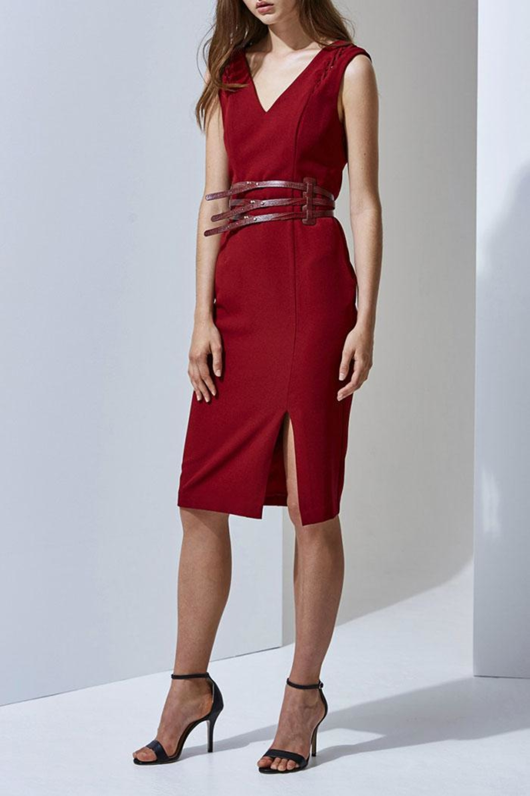 GRACE WILLOW Fontaine Dress - Main Image