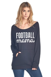 Zutter  Football Mama - Front cropped