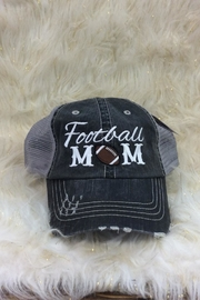 KATYDID Football Mom Hat - Product Mini Image