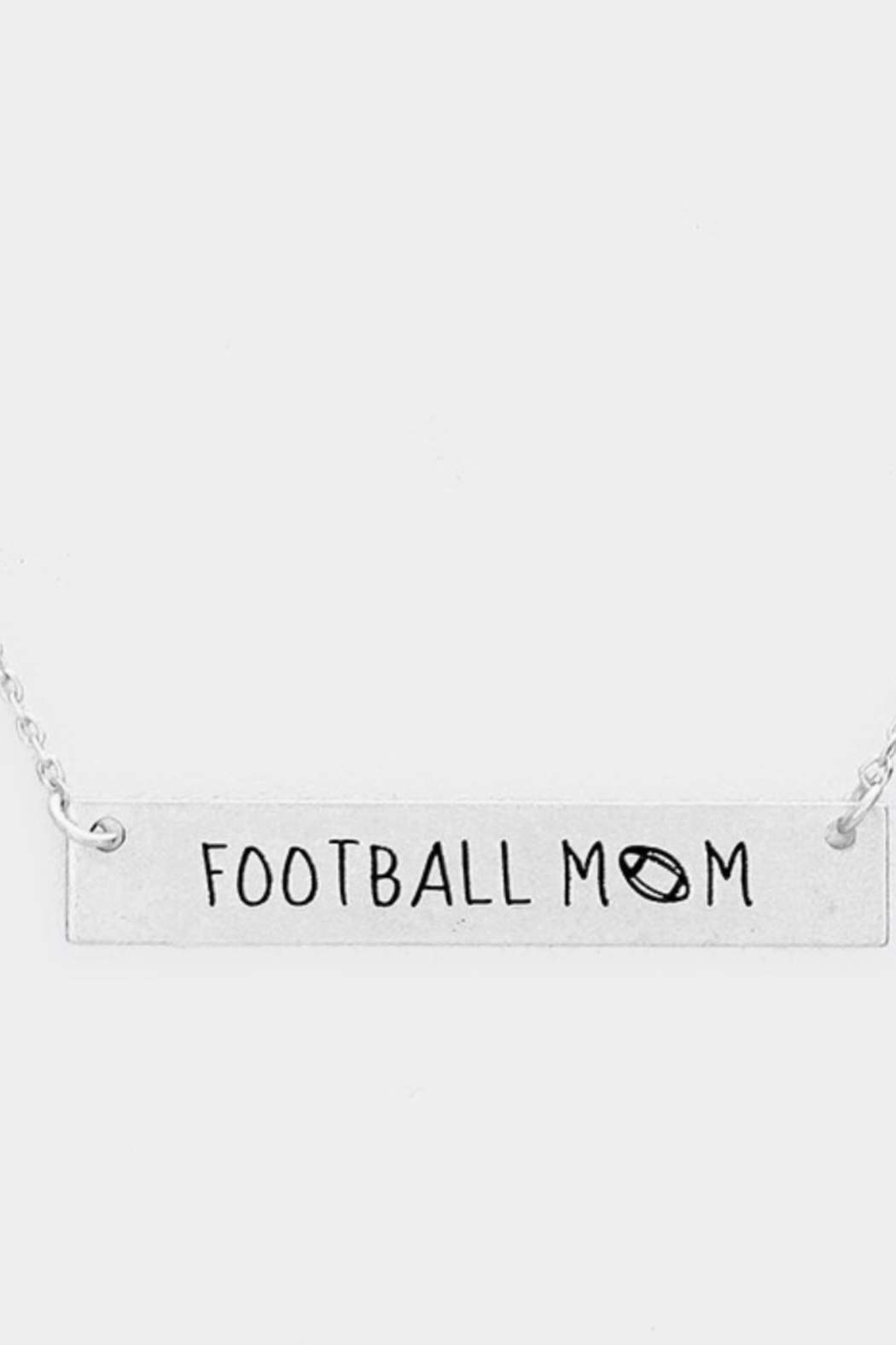 Lyn-Maree's  Football Mom - Front Cropped Image
