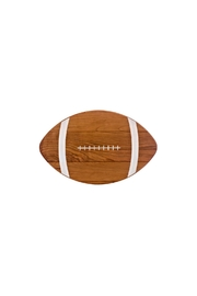 J.K. Adams Football Serving Board - Product Mini Image