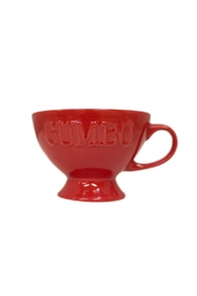 Roux Brands Footed Gumbo Bowl - Product Mini Image