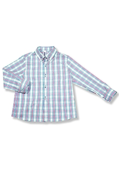 Foque Flannel Collared Shirt - Product List Image