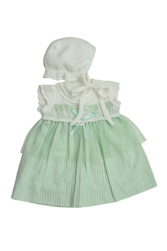 Foque Green Goose Dress - Product List Image