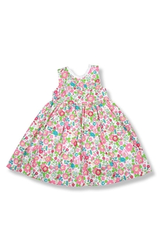 Shoptiques Product: Mini Flower Dress