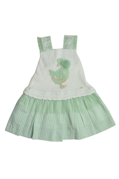 Foque Mother Goose Dress - Product List Image