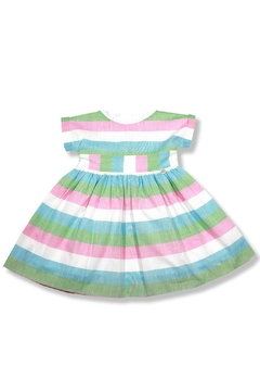 Foque Spring Dress - Product List Image