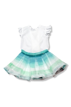 Foque Waves Skirt Outfit - Product List Image