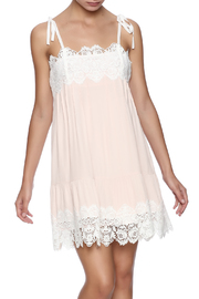 FOR LOVE & LEMONS Lola Slip Dress - Product Mini Image
