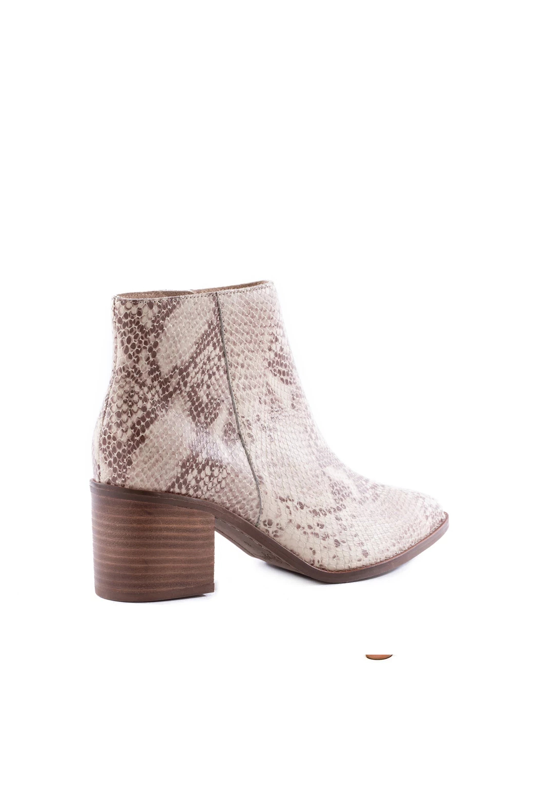 Seychelles For The Occasion Bootie - Front Full Image