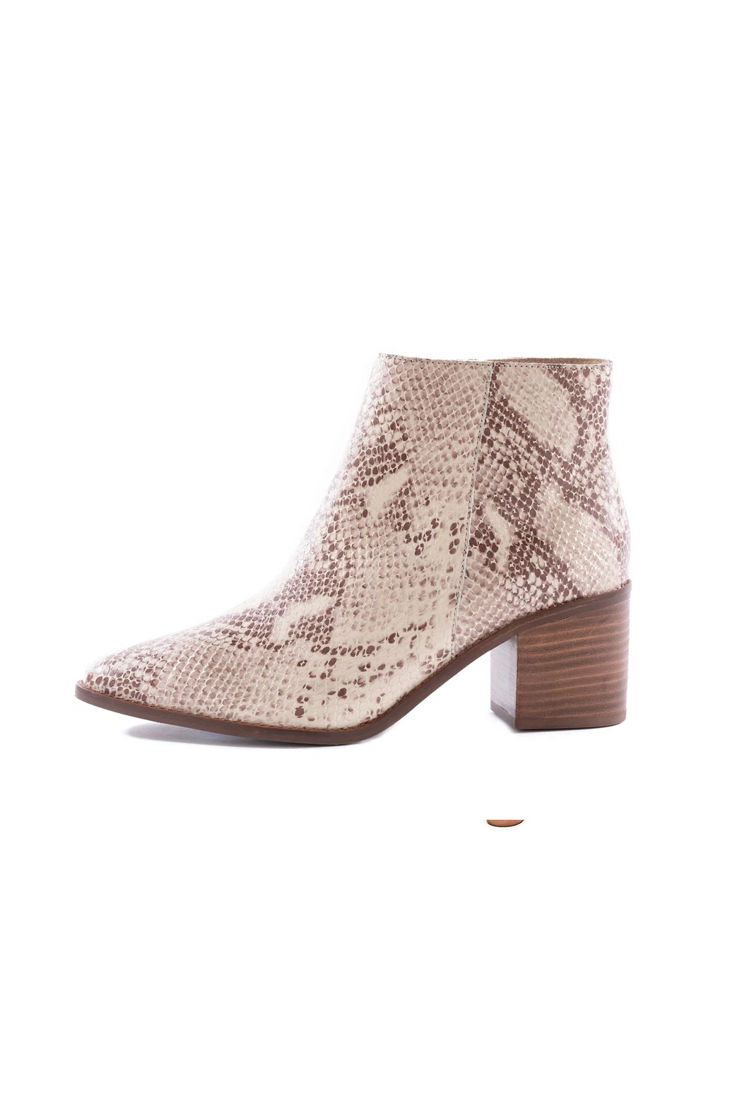 Seychelles For The Occasion Bootie - Front Cropped Image