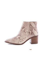 Seychelles For The Occasion Bootie - Front cropped