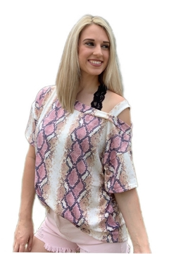 Shoptiques Product: For The Summer Top