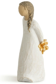 Willow Tree(r) by Susan Lordi, from DEMDACO For You Figurine - Product Mini Image