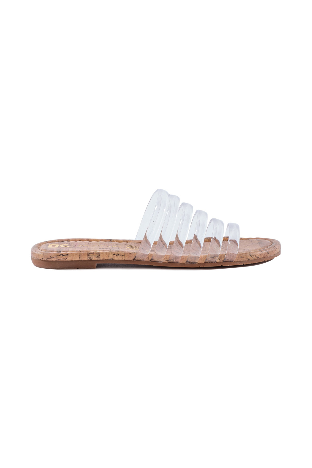 BC Footwear For You II Sandal - Side Cropped Image