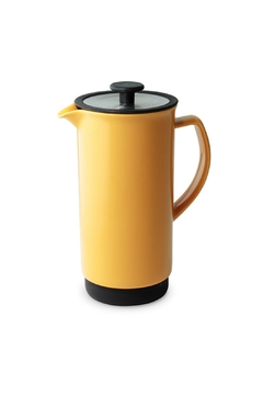 For Life Ceramic Coffee/tea Press - Product List Image