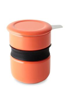 For Life Tea Cup-Infuser Orange - Product List Image