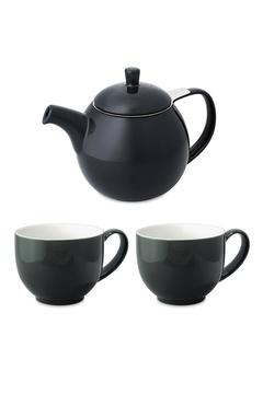 For Life Tea-For-Two Black - Product List Image