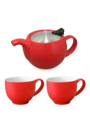 For Life Tea-For-Two Red - Product Mini Image